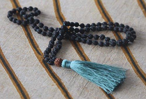 fashion-zen-mala-japa-beads-blessed-5mm-necklace-bracelet-rudraksha-108-lava-rock-black-stones-tasse