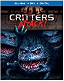 51u9KzgDCoL. SL160  - Critters Attack! (Movie Review)