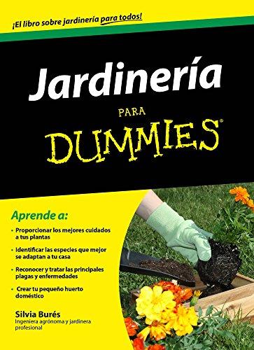 Leer libro jardiner a para dummies descargar libroslandia for Libros sobre jardineria