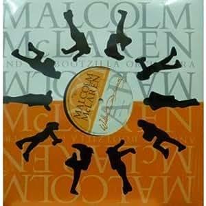 Malcolm Mclaren And The Bootzilla Orchestra Waltz