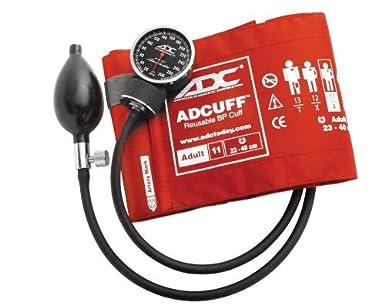Amazon.com: ADC Diagnostix 720 - Esfigmomanómetro aneroide ...
