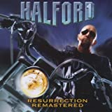 Resurrection by Halford (2009-03-10)