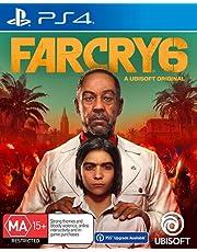 Far Cry 6 - PlayStation 4