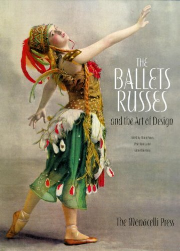 [The Ballets Russes and the Art of Design] (Classical Ballet Costume History)