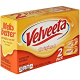 Velveeta Original Pasteurized Cheese Loaf 32oz (Pack of 4)