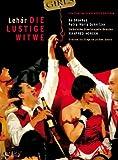 Die lustige Witwe (La Veuve joyeuse), opérette de Franz Lehár (Staatspoer Dresden 2007)