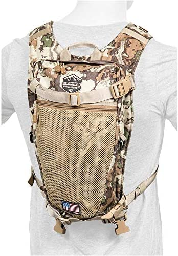 Alaska Guide Creations Stalker Hydration Pack 9 Color Options – One Size