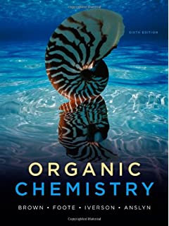 Amazon organic chemistry 9781133952848 william h brown organic chemistry william h brown and lawrence s brown fandeluxe Choice Image
