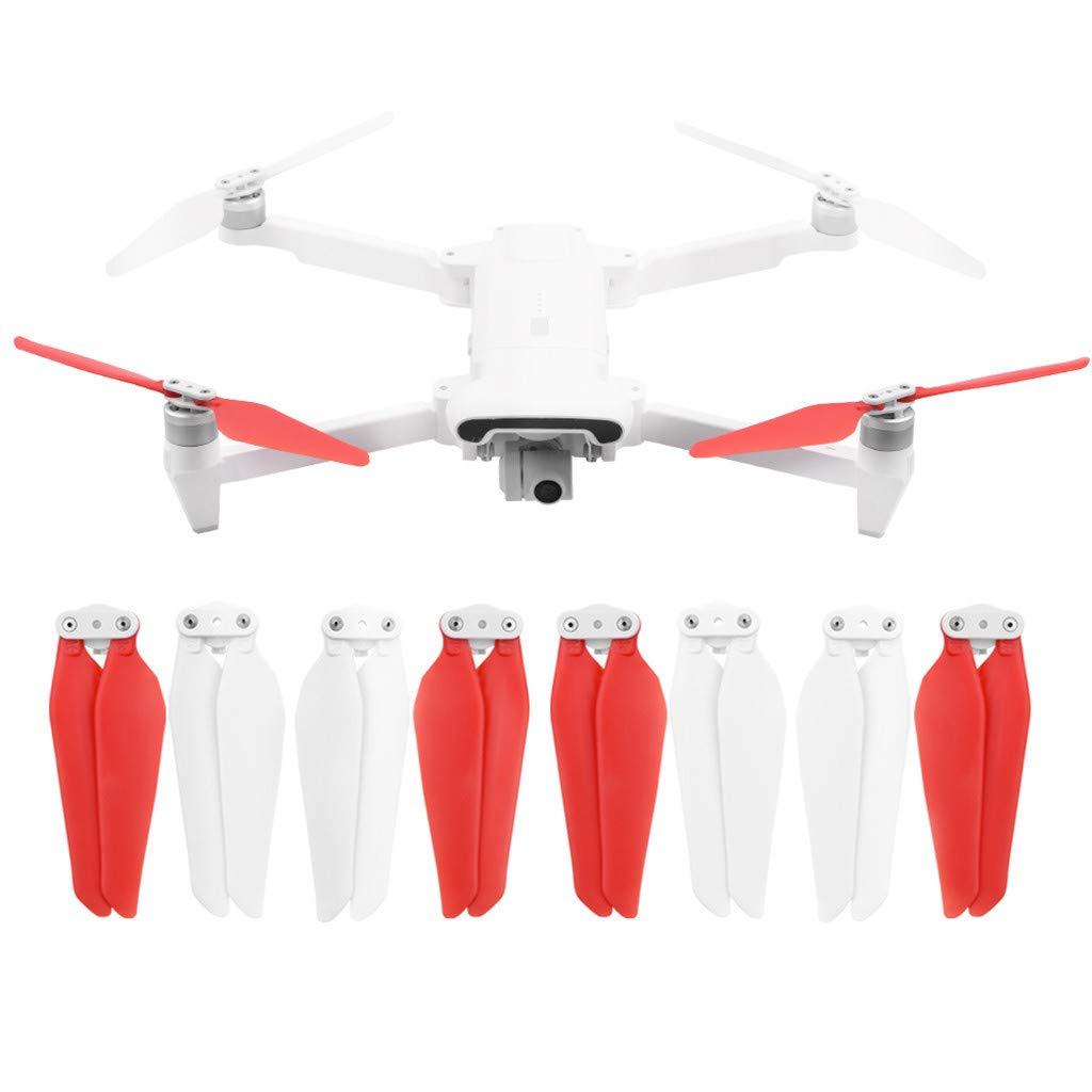 Drone con camara hd,CHshe💜💜,Pieza de hélice plegable de ...