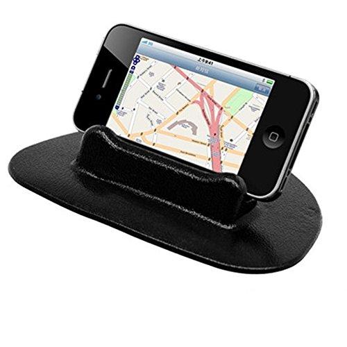 GUAngqi Car Anti Slip Holder Silicone Non Slip Mat Pad Mobile Phone GPS Mount Holder
