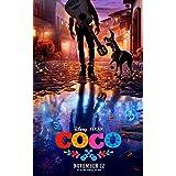 Coco (DVD, 2018) Animation, Family, Adventure LaMarka
