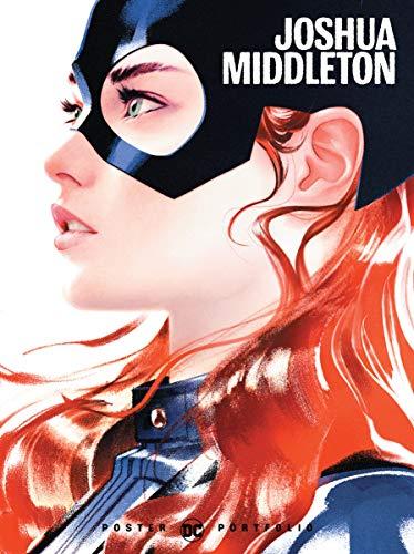 DC Poster Portfolio: Joshua Middleton