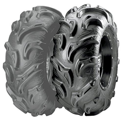 6P0031 ITP Mayhem Mud//Trail ATV//UTV Rear Tire 25x10-12