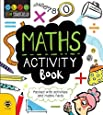 Maths Activity Book (STEM series) (STEM Starters for Kids)