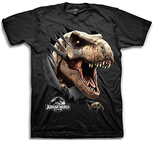 jurassic-world-tear-through-t-shirt-size-s