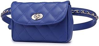 Xidan FM8 Frauen Leder elegante Bauchtasche süße Hüfttasche moderne Reise Handytasche