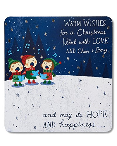 American greetings warm wishes christmas card with music 5777223 american greetings warm wishes christmas card with music 5777223 m4hsunfo
