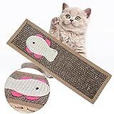 Jocestyle Pet Kitten Cat Scratcher Bed Pad Positon Scratching Board Mat Sisal Hemp