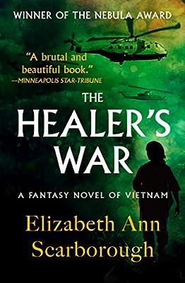 The Healer's War