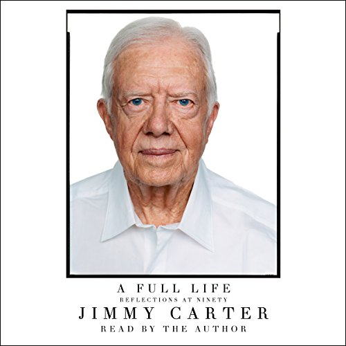 A Full Life: Reflections at Ninety by Simon & Schuster Audio