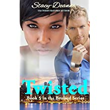 Twisted  (The Bruised Series Book 5)