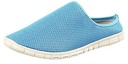Cotton Leisure on Men's Slip Shoes Generic fwqSRF