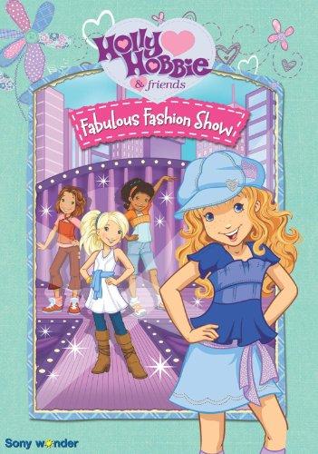 holly-hobbie-fabulous-fashion-show