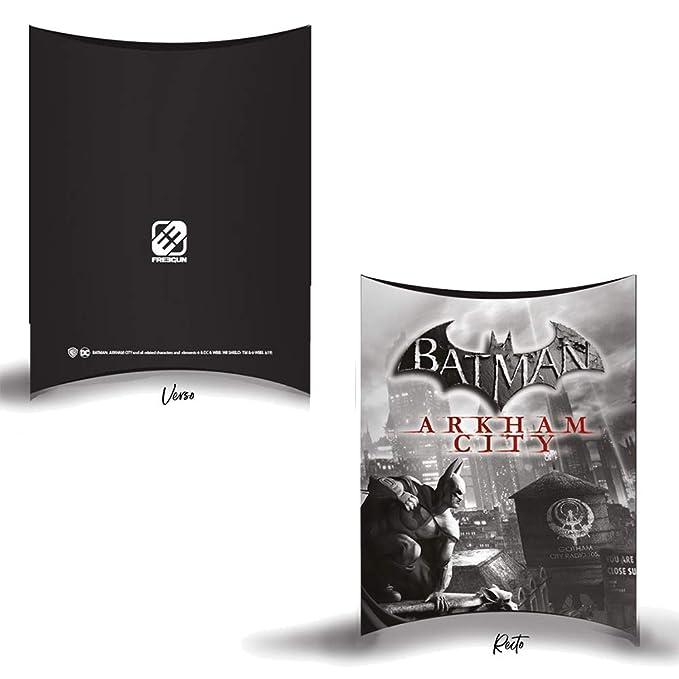 Cajas para regalo para fiestas y cumpleaños (Batman Arkham ...