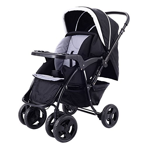 Directions For Baby Trend Stroller - 7
