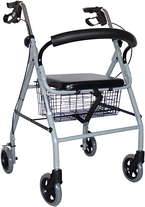 andadores y sillas ancianos amazon