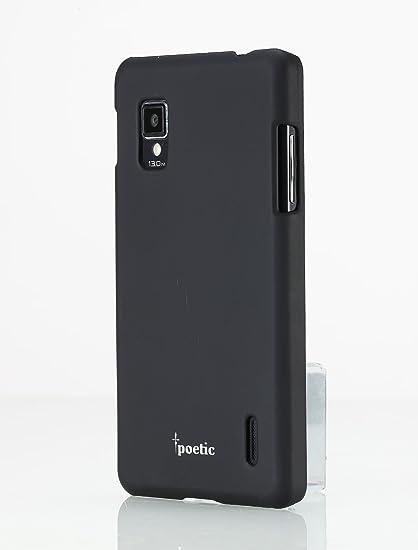online retailer 772f0 764c9 Amazon.com: LG Optimus G Case - Poetic LG Optimus G Case [Palette ...