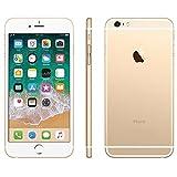 Apple iPhone 6 Dorado 16 GB (Renewed)