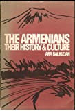 The Armenians, Ara Baliozian, 0933706227
