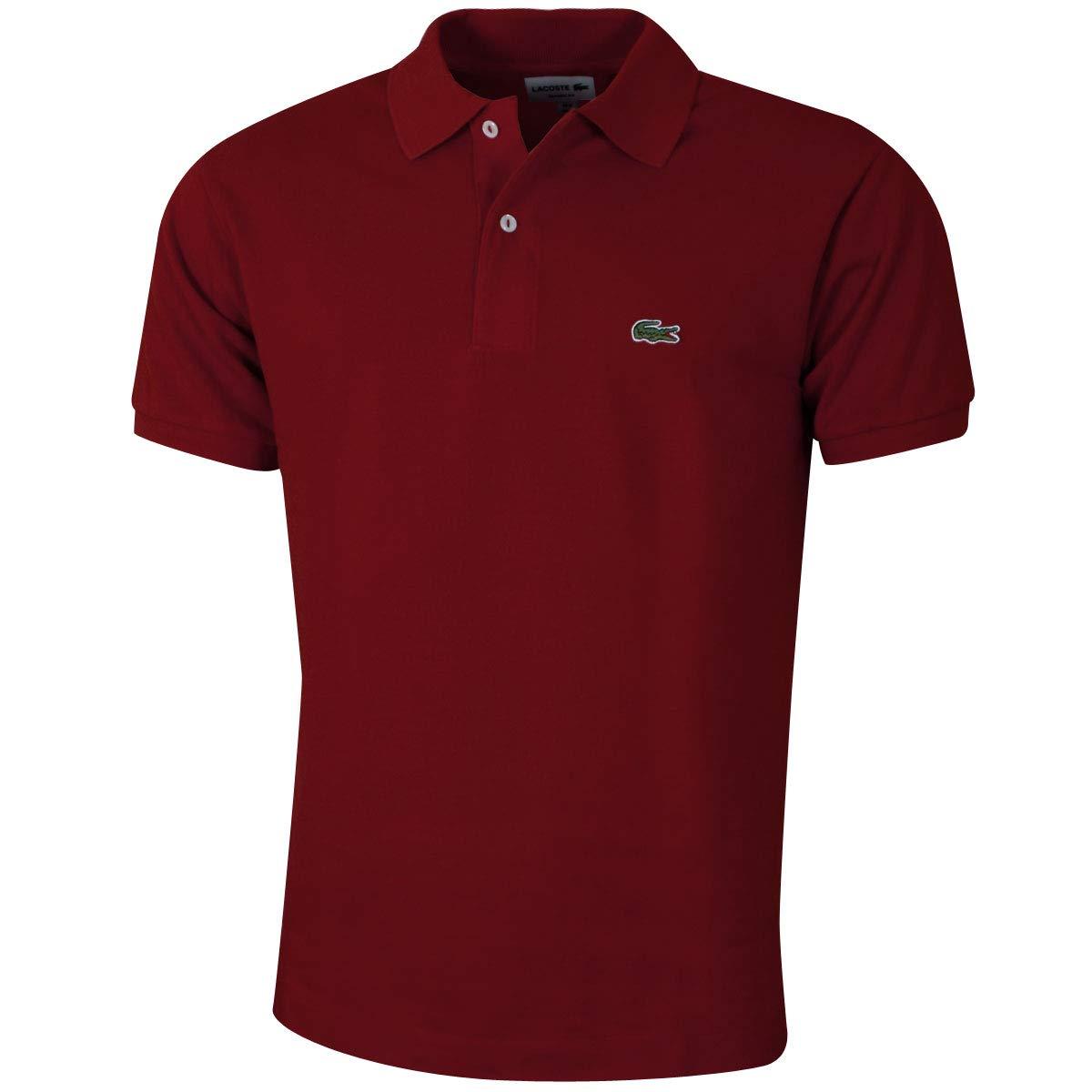 Lacoste Herren Poloshirt B07M5LJWL4 Poloshirts Ausgezeichnete Qualität