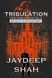 Tribulation (Cops Planet Book 1) - Kindle edition by Shah, Jaydeep. Mystery, Thriller & Suspense Kindle eBooks @ Amazon.com.