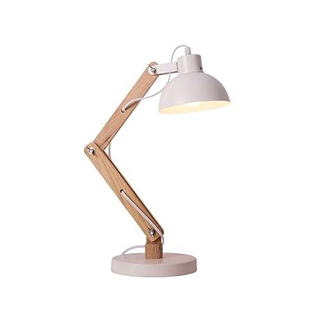 lampara mesa Lámpara de escritorio simple, lámpara de ...