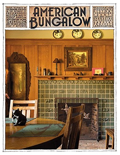 American Bungalow Magazine, Winter 2009 (Issue 64)