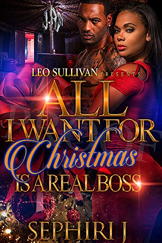 Search : All I Want for Christmas is a Real Boss