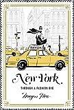 Image of New York: Through a Fashion Eye