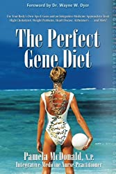 Image of the product The Perfect Gene Diet : that is listed on the catalogue brand of Hay House Inc..