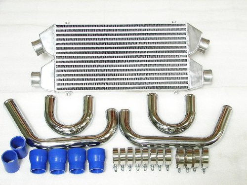 1990 1991 1992 1993 1994 1995 1996 Nissan 300ZX Front Mount Intercooler Kit (300zx Intercooler)
