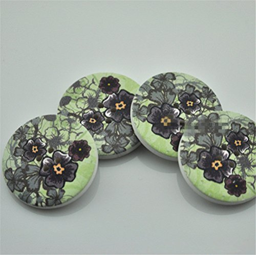 sewing buttons gray - 8