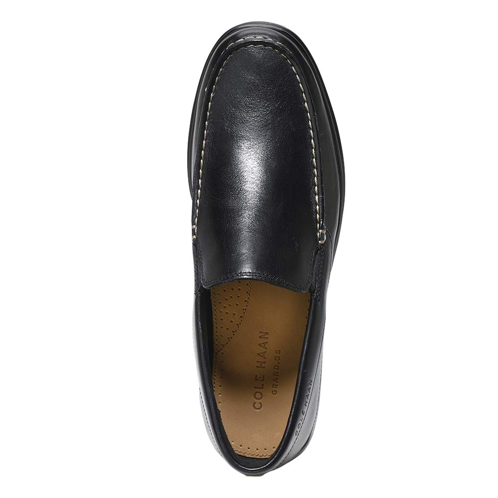 23e06bf5c57 Cole Haan Men s Santa Barbara Twin Gore II Loafer