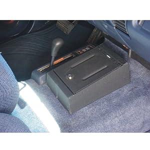Universal Console Vault safe 1007