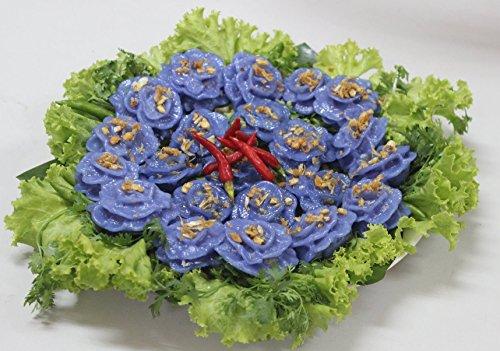 500 Grams 0 5 Kg Organic Dried Butterfly Pea Flower
