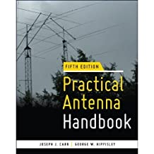 Practical Antenna Handbook 5Th Edition