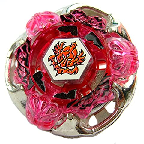 Beyblade Gravity Destroyer (Perseus) Special Edition Random Booster + fabric bag Beyblade put - Special Attack Booster Pack