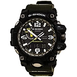 Casio Watch (Model: GWG1000-1A3)
