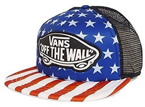 (Vans Beach Girl Truckers HAT)