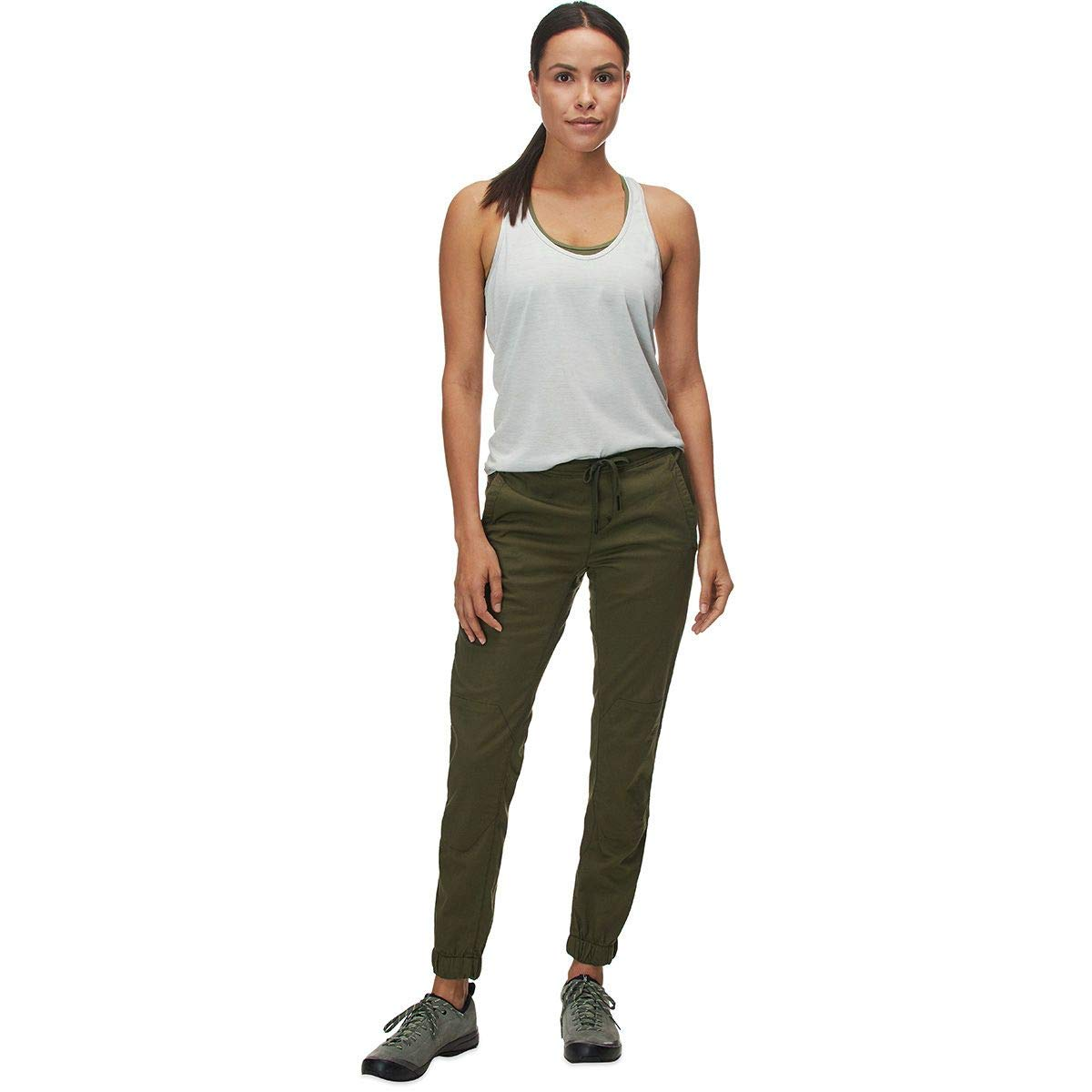 Sergeant Black Diamond Notion Pant  Women's